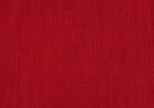 "Load image into Gallery viewer, I 9316 PILLOW - 18""X 18"" / LINEN PATTERNED RED / 1PC"
