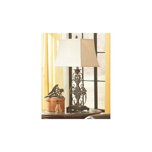 Sallee Poly Table Lamp (1/CN)