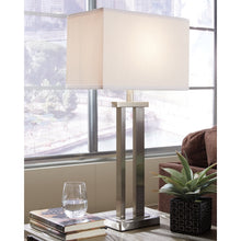 Load image into Gallery viewer, Aniela Metal Table Lamp (2/CN)