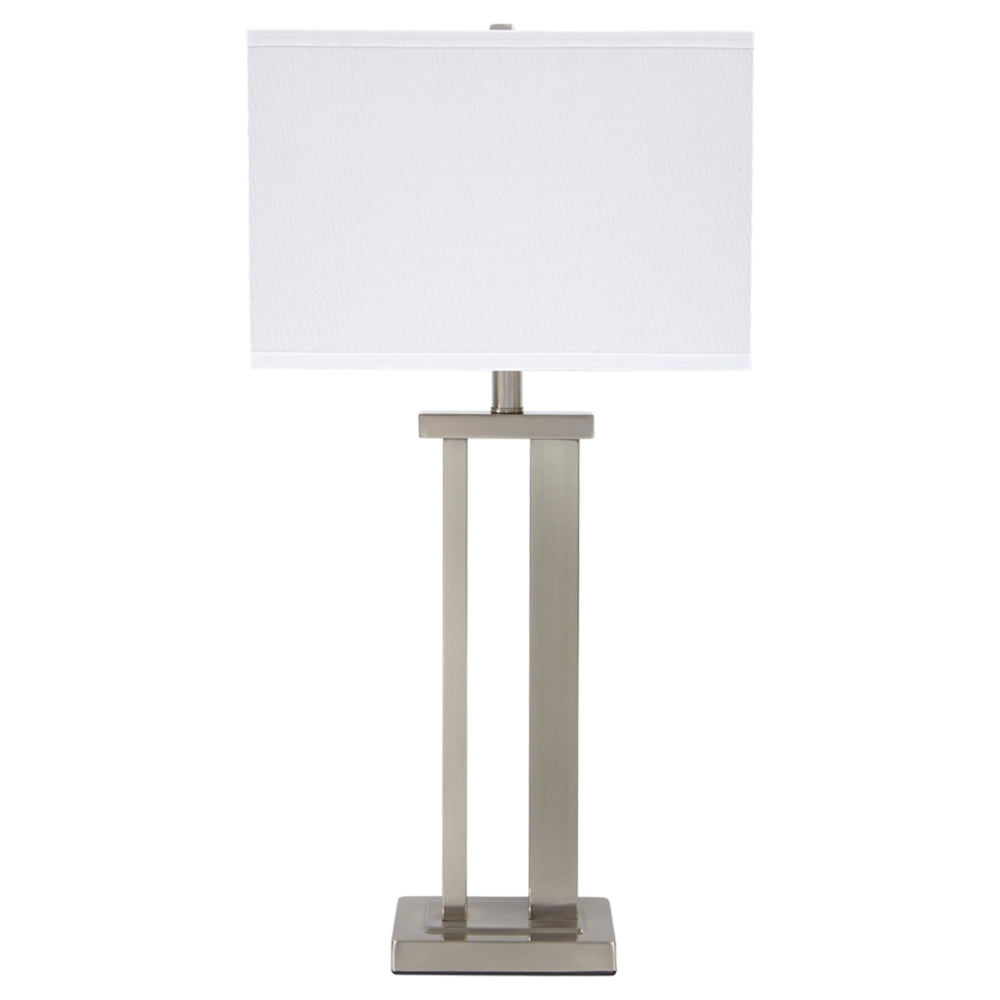 Aniela Metal Table Lamp (2/CN)