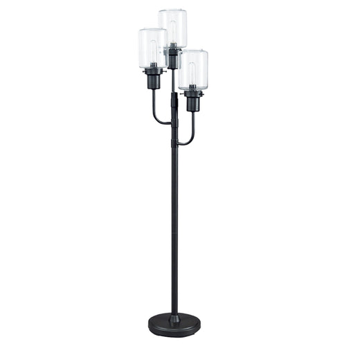 Jaak Metal Floor Lamp (1/CN)