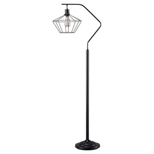 Makeika Metal Floor Lamp (1/CN)