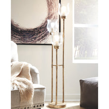 Load image into Gallery viewer, Emmie Metal Floor Lamp (1/CN)