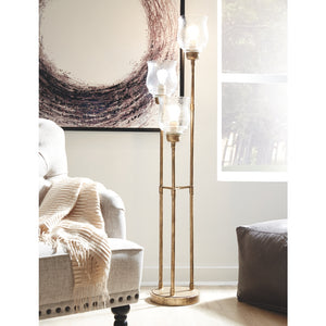 Emmie Metal Floor Lamp (1/CN)