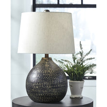 Load image into Gallery viewer, Maire Metal Table Lamp (1/CN)