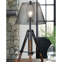 Load image into Gallery viewer, Leolyn Metal Table Lamp (1/CN)