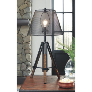 Leolyn Metal Table Lamp (1/CN)