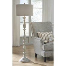 Load image into Gallery viewer, Bernadate Poly Floor Lamp (1/CN)