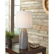 Load image into Gallery viewer, Shavontae Poly Table Lamp (2/CN)