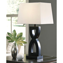 Load image into Gallery viewer, Amasai Poly Table Lamp (2/CN)