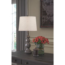 Load image into Gallery viewer, Mair Poly Table Lamp (2/CN)
