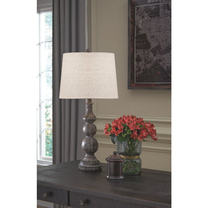 Mair Poly Table Lamp (2/CN)