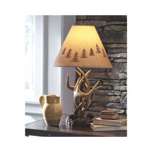 Derek Poly Table Lamp (2/CN)