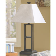 Load image into Gallery viewer, Deidra Metal Table Lamp (2/CN)