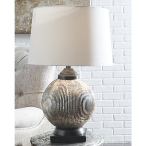 Cailan Glass Table Lamp (1/CN)