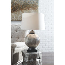 Load image into Gallery viewer, Cailan Glass Table Lamp (1/CN)