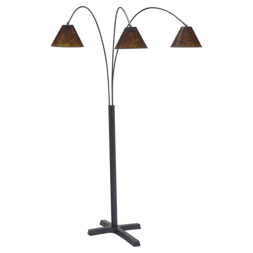 Sharde Metal Arc Lamp (1/CN)