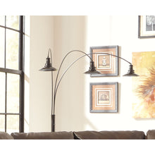 Load image into Gallery viewer, Sheriel Metal Arc Lamp (1/CN)