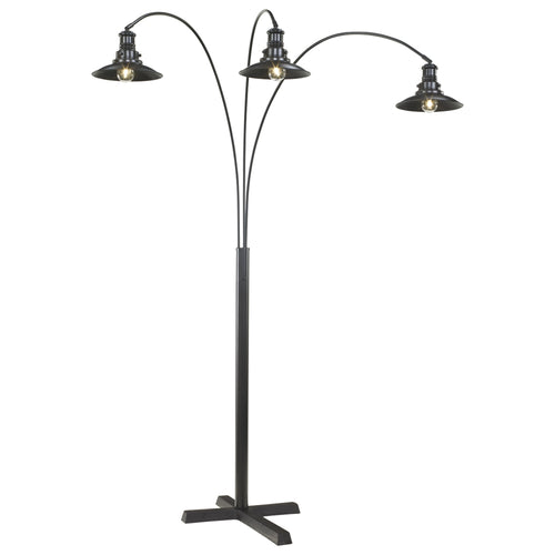 Sheriel Metal Arc Lamp (1/CN)