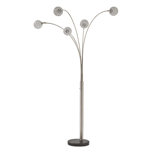 Winter Metal Arc Lamp (1/CN)