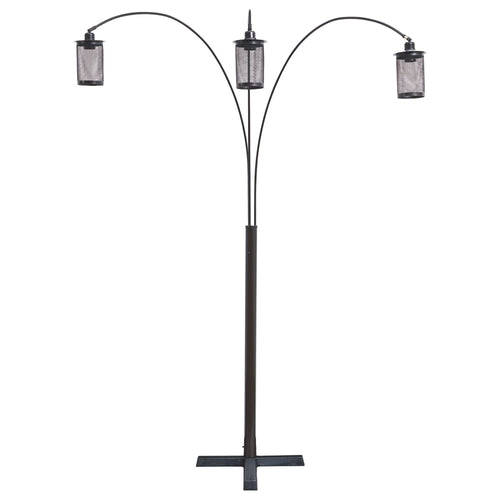Maovesa Metal Arc Lamp (1/CN)