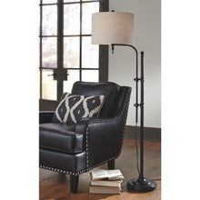 Load image into Gallery viewer, Anemoon Metal Floor Lamp (1/CN)