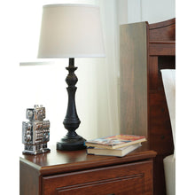 Load image into Gallery viewer, Kian Poly Table Lamp (1/CN)