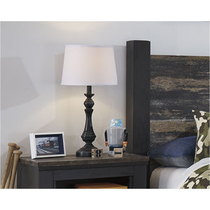Kian Poly Table Lamp (1/CN)