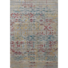 Load image into Gallery viewer, Antika Primary Heiroglyphic Rug