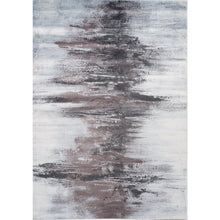 Load image into Gallery viewer, Antika Distressed Snowy Gap Rug