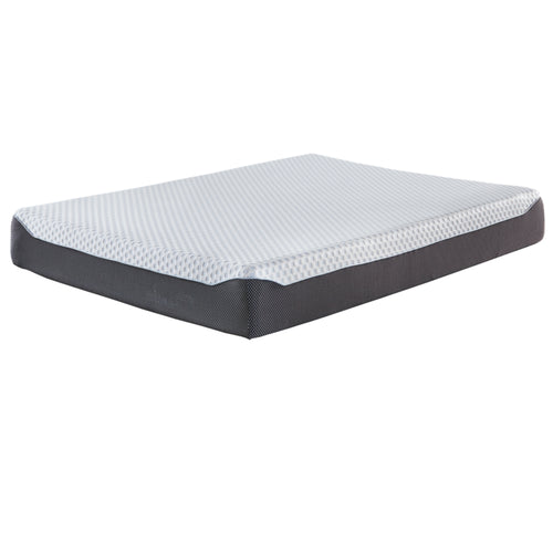 Sierra Sleep Chime Elite Mattress 10 Inch - Queen Size