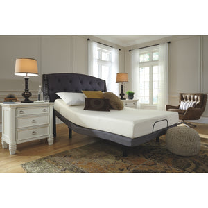 Sierra Sleep by Ashley Chime 8 Inch Memory Foam Mattress - Double/Full Size