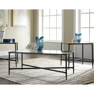 AUGERON COFFEE TABLE (3PC SET)