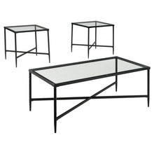 Load image into Gallery viewer, AUGERON COFFEE TABLE (3PC SET)