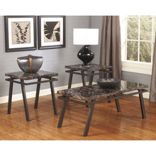 Load image into Gallery viewer, PAINTSVILLE COFFEE TABLE (3PC SET)