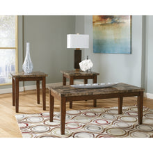 Load image into Gallery viewer, Theo Occasional Table Set (3/CN)