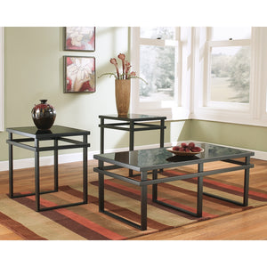 Laney Occasional Table Set (3/CN)
