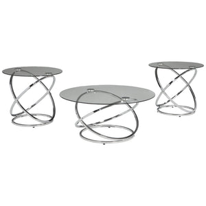 Hollynyx Occasional Table Set (3/CN)