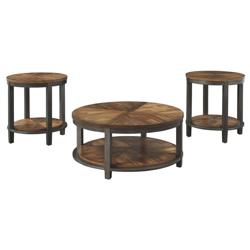 Roybeck Occasional Table Set (3/CN)