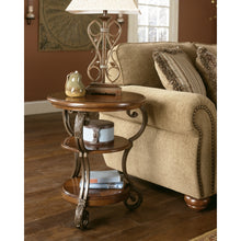 Load image into Gallery viewer, Nestor Chair Side End Table