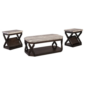 Radilyn Occasional Table Set (3/CN)