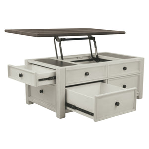 Bolanburg Lift Top Cocktail Table