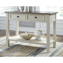 Load image into Gallery viewer, Bolanburg Console Table