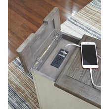 Load image into Gallery viewer, Bolanburg Chair Side End Table