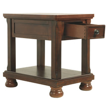 Load image into Gallery viewer, Porter Chair Side End Table