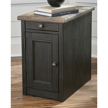 Load image into Gallery viewer, Tyler Creek Chair Side End Table