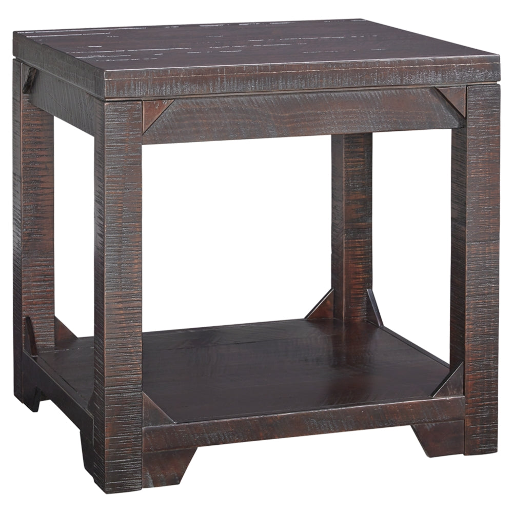 Rogness End Table