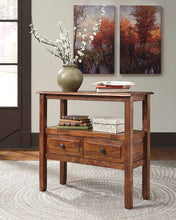 Load image into Gallery viewer, Abbonto Accent/Console Table
