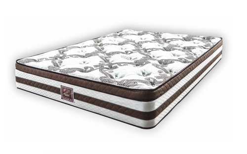 Taurus High Density Pillow top 1 side - Twin/Single Mattress