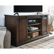 Load image into Gallery viewer, Budmore Large TV Stand